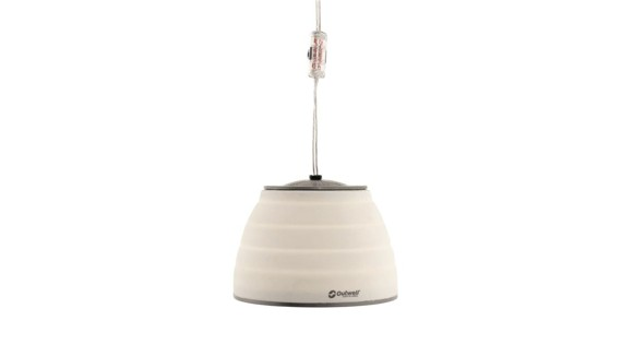 Outwell - Leonis Lux Lamp - Cream White (650857)