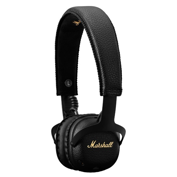 Marshall - Mid BT Active Noise-Cancelling Headphones