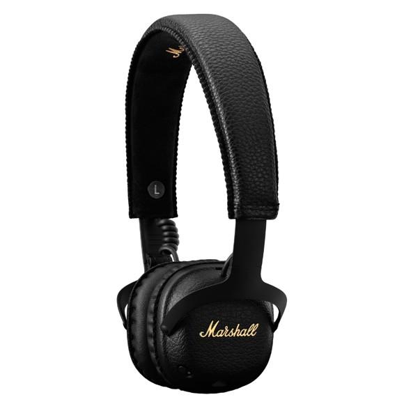 Marshall - Mid BT Aktiv Støjreducerende Hovedtelefon
