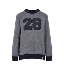 MINYMO - Sweatshirt w. Application