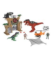 Dino Valley - Dino Gate Breakout Legesæt