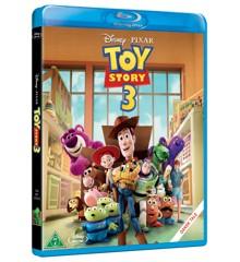 Disneys Toy Story 3 (Blu-Ray)