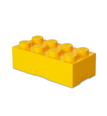 Room Copenhagen - LEGO Lunch Box - Yellow (40231732)