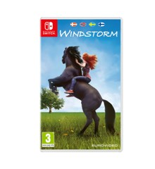Windstorm (Nordic)
