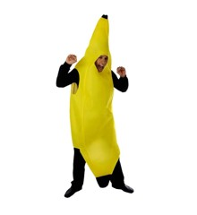 Banana Costume - Adult (03939)