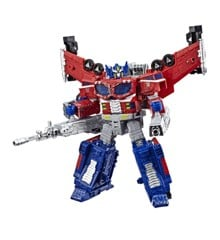 Transformers - GEN  WFC-S40 Leader - Optimus Prime (E3480)
