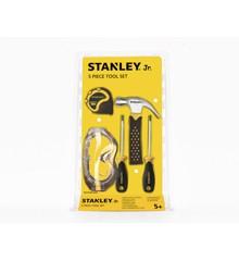 Stanley - Værktøjssæt med 5 dele (ST004-05-SY)