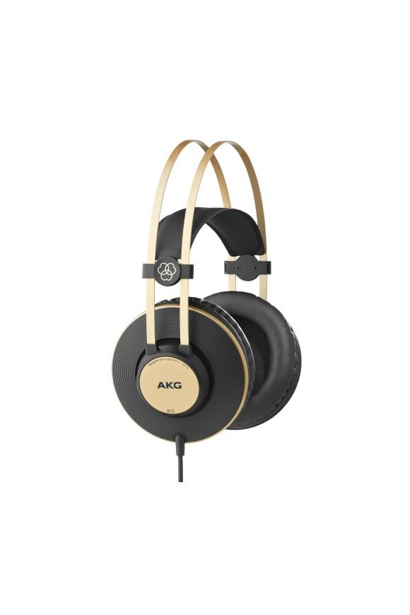 AKG - K92 - Closed-Back Studio Headphones