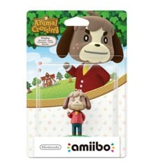 Nintendo Amiibo Figurine Digby