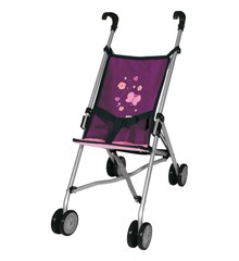 Bayer - Dolls Buggy - Butterfly (30157AA)