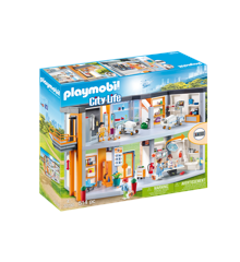 Playmobil - Large Hospital (70190)