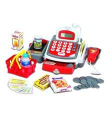 Junior Home - Play Cash register (505055)