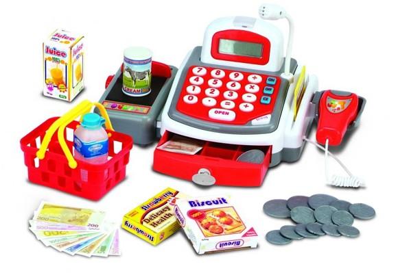Junior Home - Play Cash register (505122)