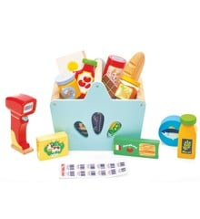 Le Toy Van - Groceries & Scanner (LTV326)