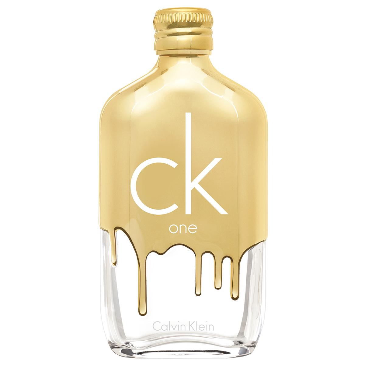?Calvin Klein - CK One Gold EDT 100 ml