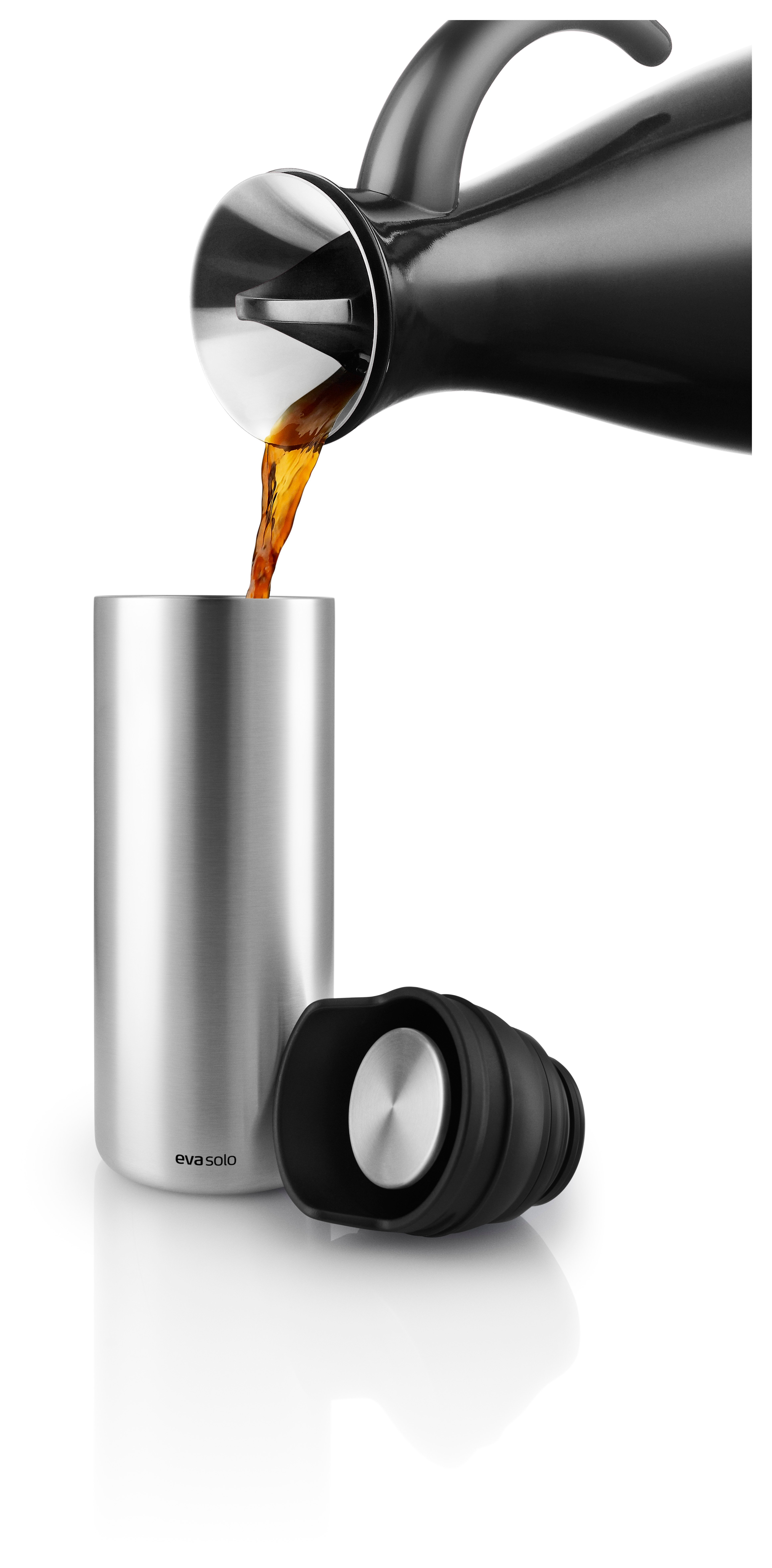 Urban To Go Cup Black 567070