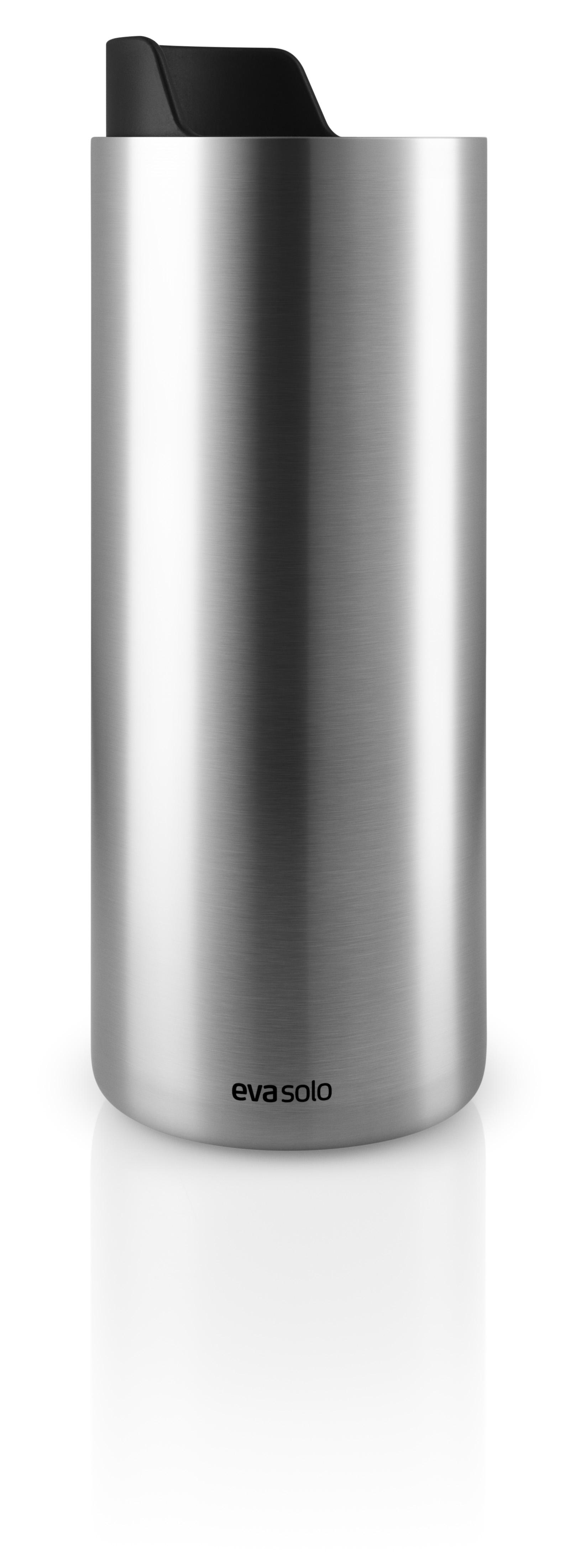 Eva Solo - Urban To Go Cup 0,35 L - Black (567070)