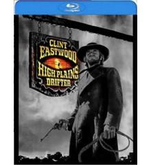 High Plains Drifter Blu ray