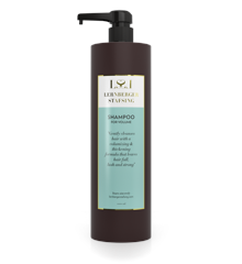 Lernberger Stafsing - Shampoo For Volume w. Pump 1000 ml