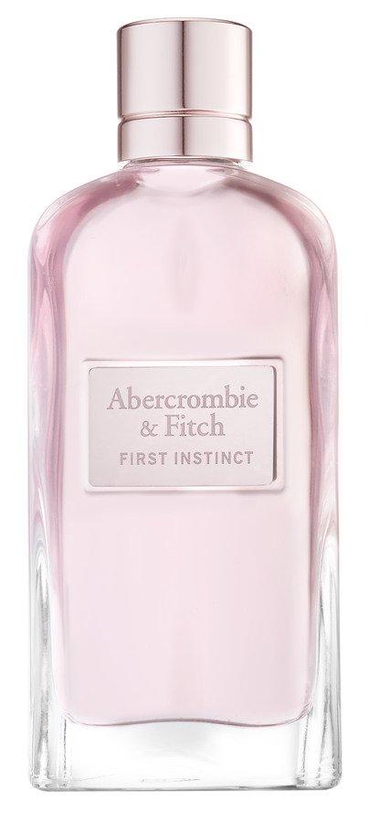 Bilde av Abercrombie & Fitch - First Instinct For Her Edp 100 Ml