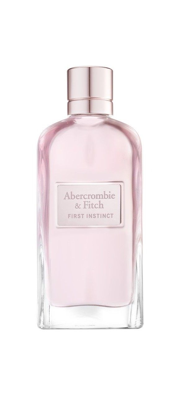 Abercrombie & Fitch - First Instinct For Her EDP 100 ml