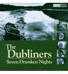 The Dubliners – seven drunken nights