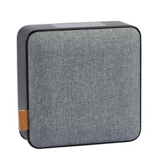 Sackit - WOOFit DAB+ Radio & Bluetooth Højttaler Dusty Blue.