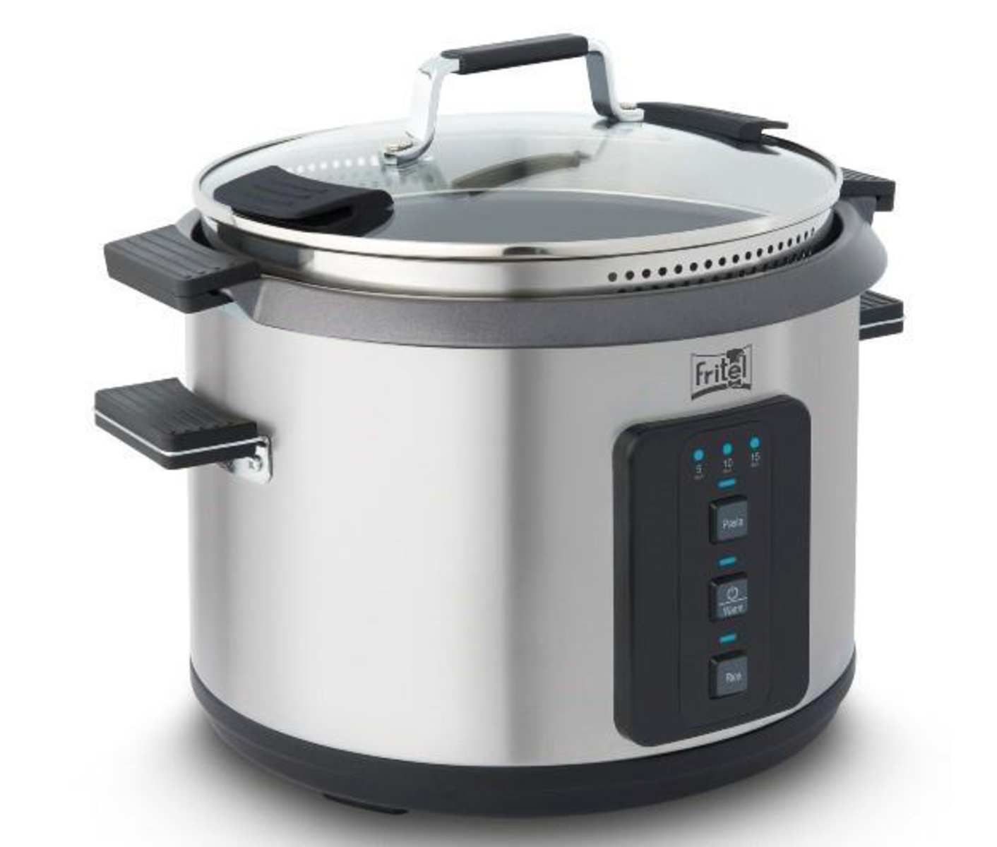 Fritel RC 1377 Rice & Pasta Cooker
