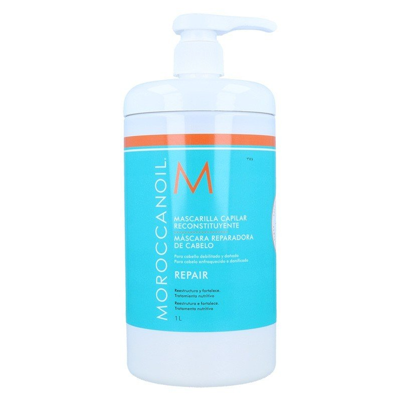 MOROCCANOIL - Restorative Hair Mask 1000 ml