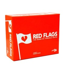 Red Flags - Boardgame (SB966)