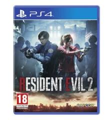 Resident Evil 2 (Nordic)