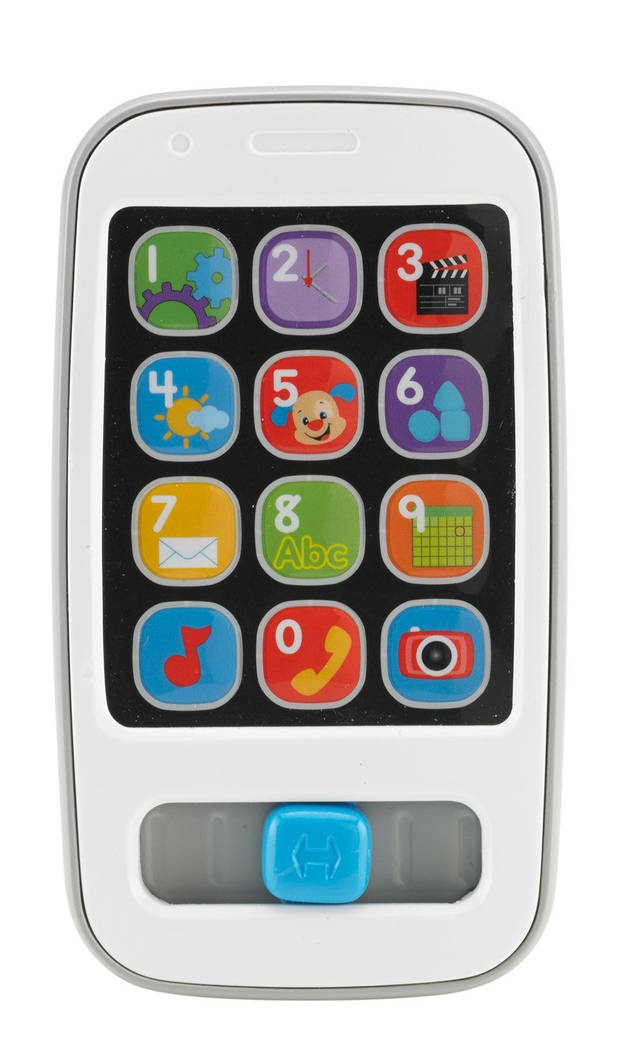 Fisher-Price - Laugh & Learn - Smart Phone CDY98  (danish)