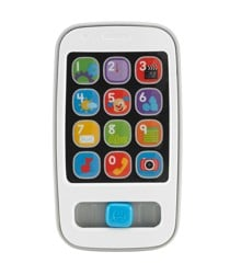 Fisher-Price - Laugh & Learn - Smart Phone (dansk)