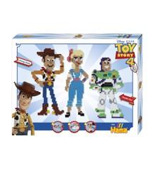 HAMA Perler - Midi - Toy Story 4 Gaveæske
