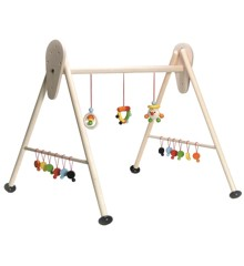 KREA - Wooden Activity Stand - Benny (718)