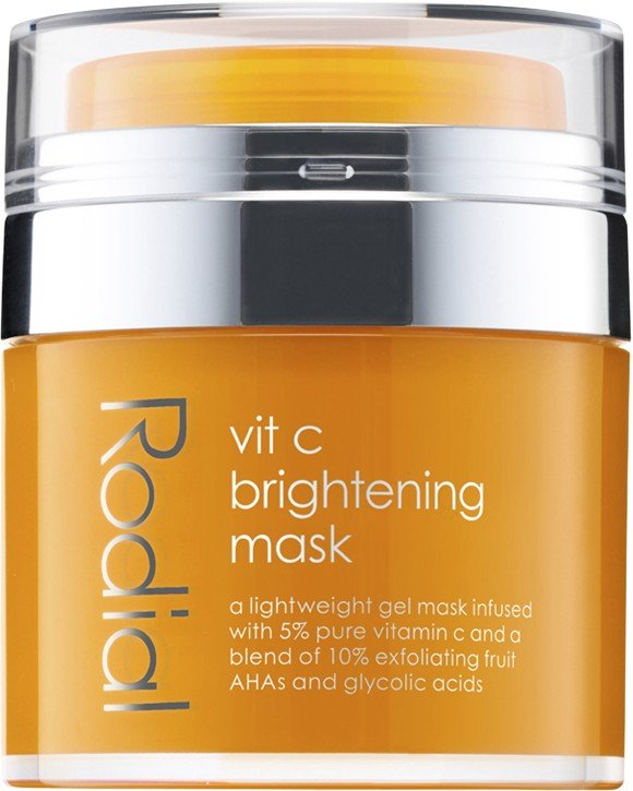 Rodial - Vit C Brightening Mask 50 ml
