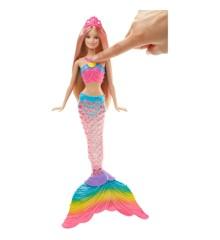 Barbie - Regnbue Havfrue (DHC40)