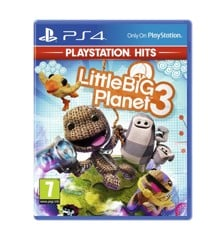 LittleBig Planet 3 (Playstation Hits)