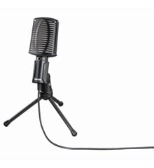 Hama - Allround Microphone for PC and Notebook USB