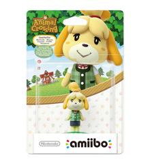 Nintendo Amiibo Figurine Isabelle (Animal Crossing)