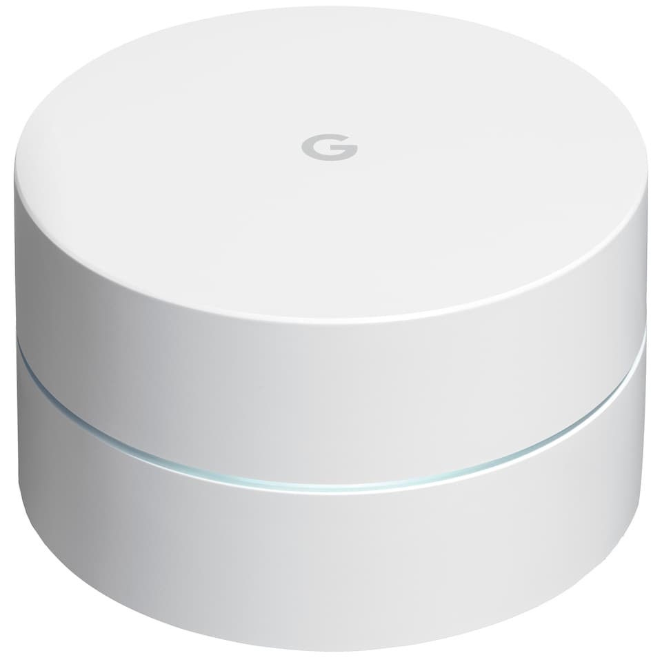 Google WiFi MESH 1 pack.