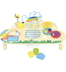 Vilac - Rainbow activity table (2459)