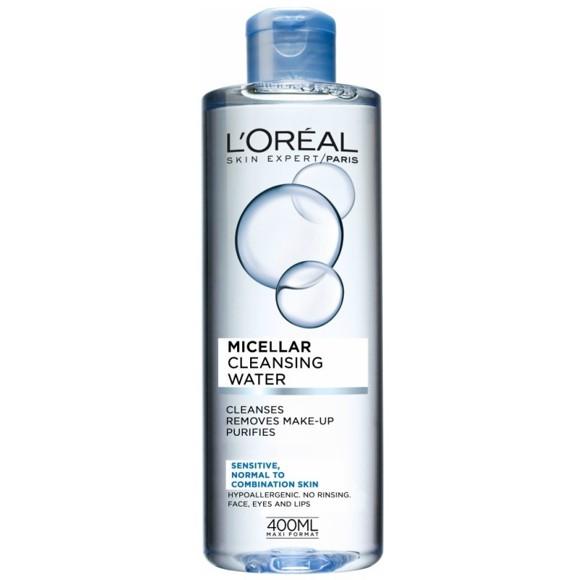L'Oréal - Micellar Water 400 ml