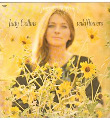 Judy Collins - Wildflowers (Limited Yellow Edition) - Vinyl