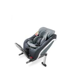 Concord -  Reverso PLUS V3 Kindersitz (0-23 kg) – Stahlgrau