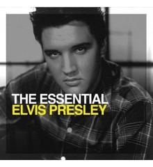 Presley Elvis/Essential- CD