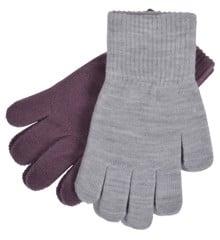 Melton - Gloves 2 Pack - 2 Colours