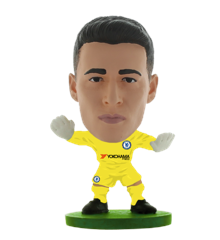 Soccerstarz - Chelsea Kepa Arrizabalaga - Home Kit (2020 version)