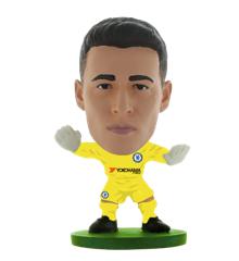Soccerstarz - Chelsea Kepa Arrizabalaga - Home Kit (2020 version)