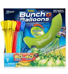 Bunch O Balloons - Balloons with Launcher